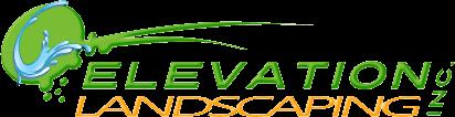 Elevation Landscaping Logo