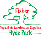 Fisher Topsoil & Landscape Supplies - Exeter Logo
