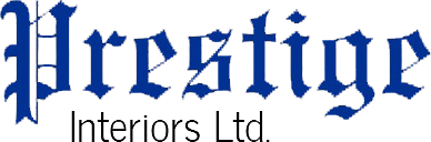 Prestige Commercial Interiors Logo