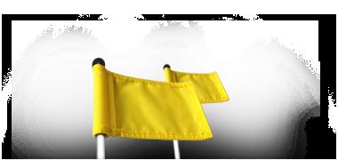 View: Golf Flags & Pins