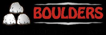 Boulders Landscape Supply Inc. Logo