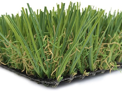 photo close zoom of artificial grass