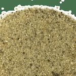 artfiicial grass infill silica sand