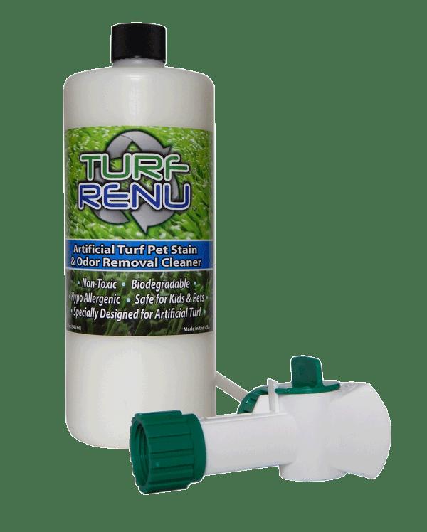 turf renu artificial grass deodorizer