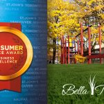 Bella Turf receives 2018 Consumer Choice Award