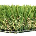 artificial grass color swatch