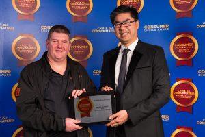 consumer choice award winner artificial grass