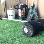 Fall Maintenance tips – Removing Pine needles