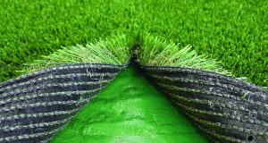 seaming artificial grass