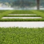 How to properly install artificial grass