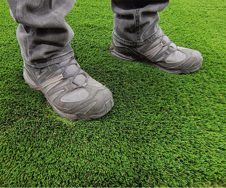 Artificial grass from Bella Turf