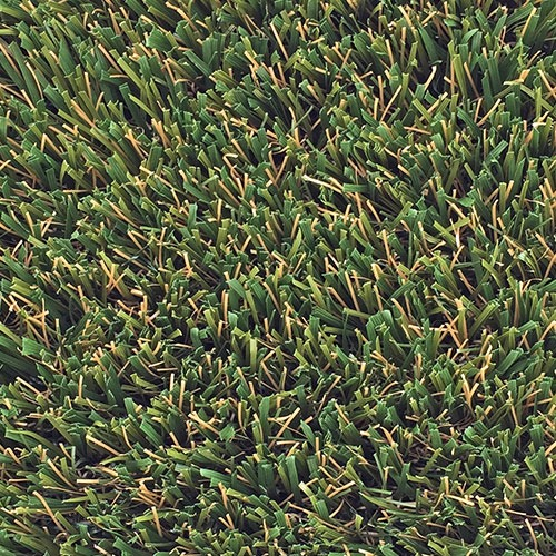 top down photo of natures best artificial grass from bella turf