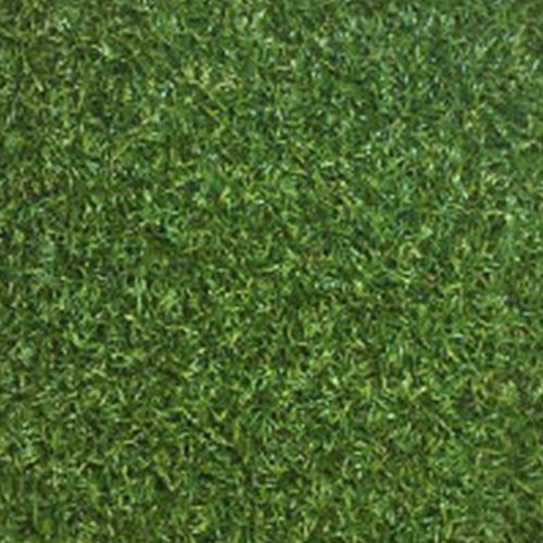 overhead top down photo of elite play artificial grass from bella turf