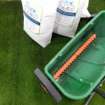 The importance of infill in your grass