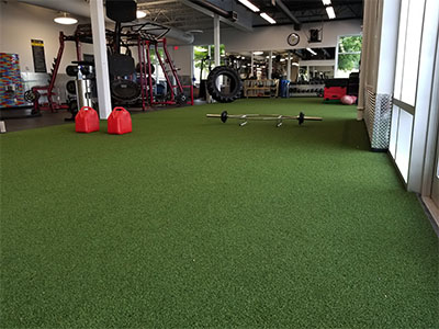 Astroturf for Gyms