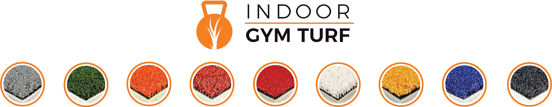 Colored Astroturf for Gyms