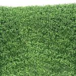 Synthetic Turf Golf Chipping Mat